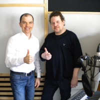 Dirk Rühl und Gerrit Reinecke