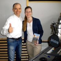 Dirk Rühl und Marion Meyer