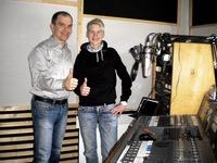 ein starker Rücken; Dirk Rühl, Christian Dann; Kassel;