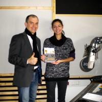 Anna Lütje, Dirk Rühl, Cradle to Cradle, C2C, Freies Radio Kassel