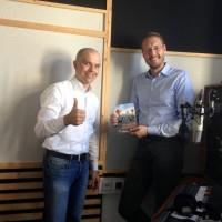 Vertragsdesigner, Das Leben ist kein Parkplatz, FRK 105,8, Freies-Radio-Kassel, Podcast