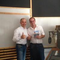Unruhestand, Christian Hartman, Dirk Rühl, Kassel, Mainz, Das Leben ist kein Parkplatz, FRK, Freies Radio
